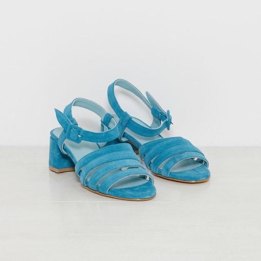 Maryam Nassir Zadeh 'Palma Low Sandal'