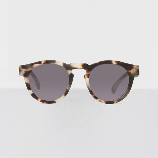 Illesteva 'Leonard' tortoise shell sunglasses