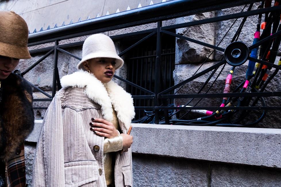 Marc Jacobs FW17 Hip-Hop Evolution via DNAMAG