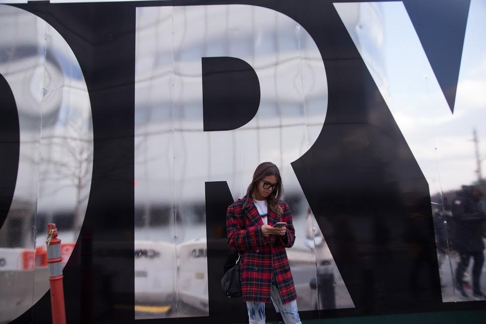 NYFW FW17: Pre-Yeezy street-style happens via DNAMAG