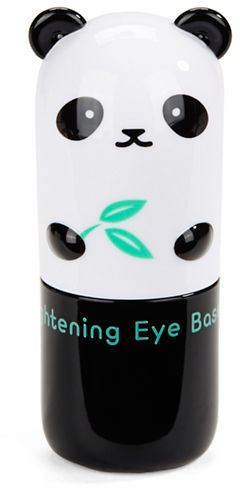 Favorite in Korean Skincare: Tony Mola brightening eye base