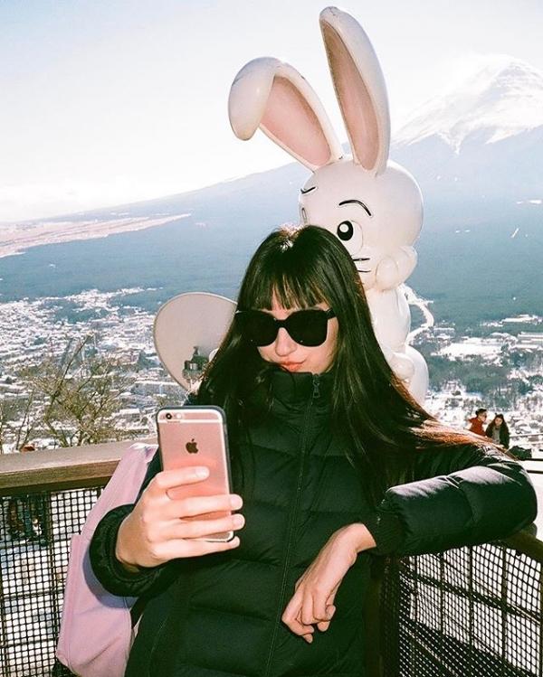 Favorite Instagrams via DNAMAG