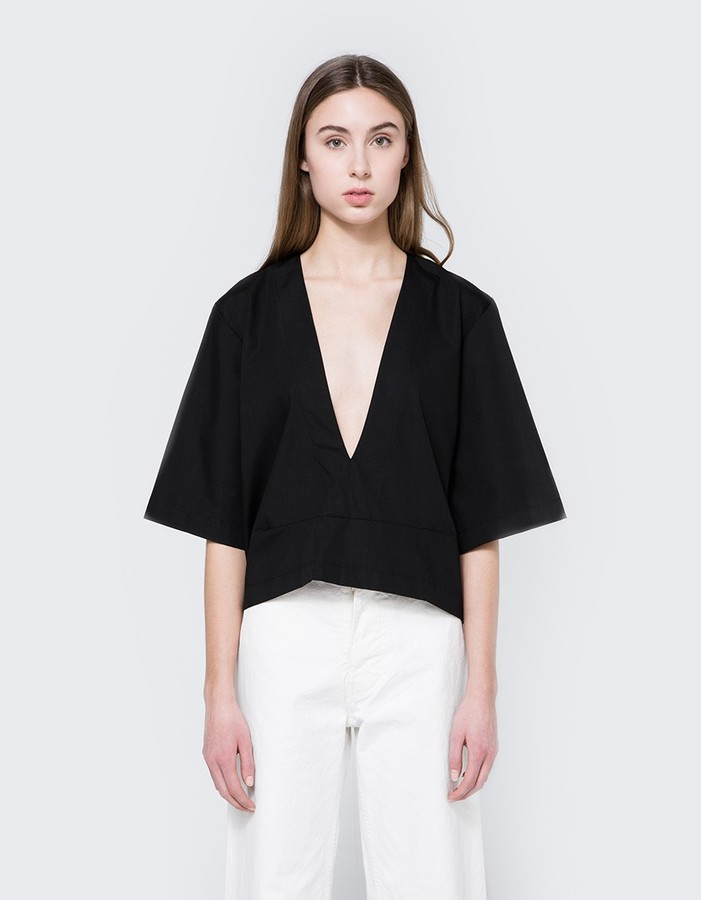 Toit Volant - poppy top