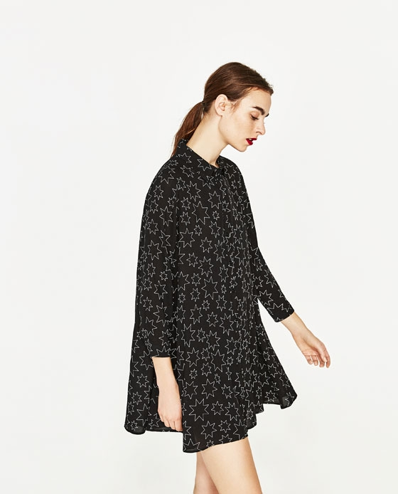 Zara mid season sale under $50 via DNAMAG