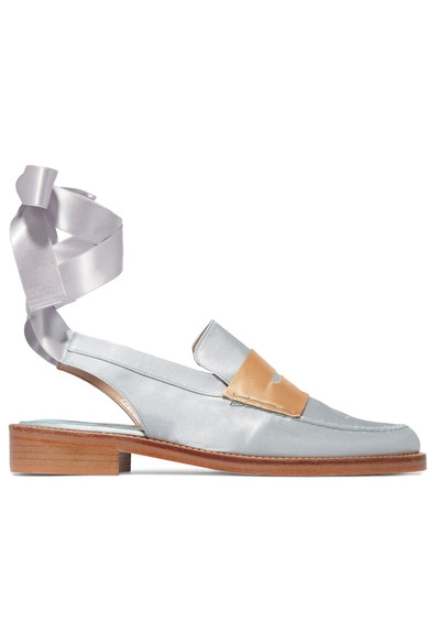 6 Shoes from Man Repeller via DNAMAG