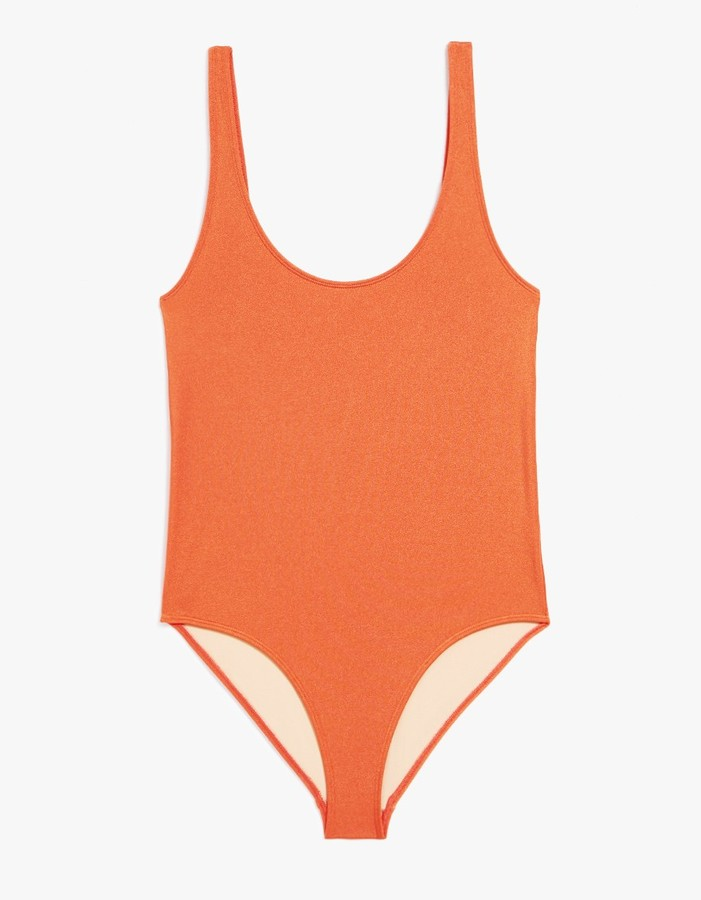 Base Range - palma swimsuit