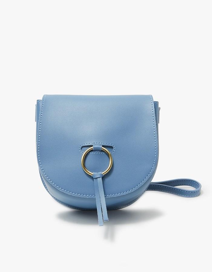 Need Supply - Bianca Shoulder Bag in blue