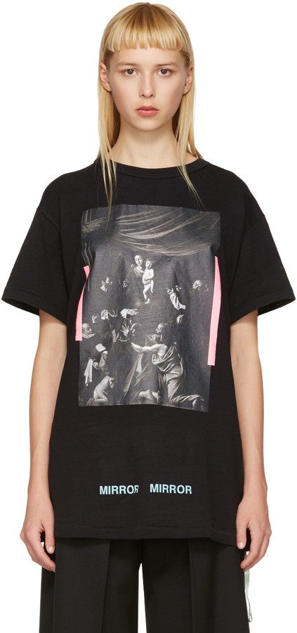 Off-White 'Carvaggio T-Shirt'