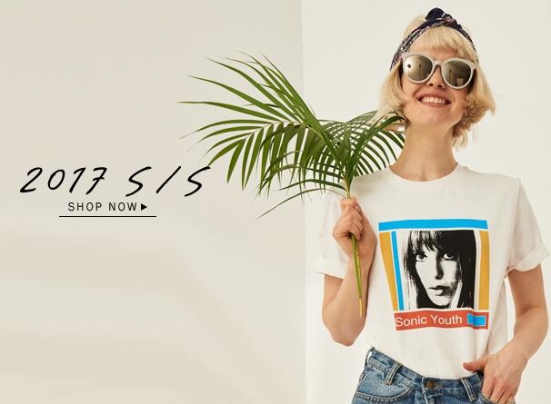 Shop California girl style via DNAMAG
