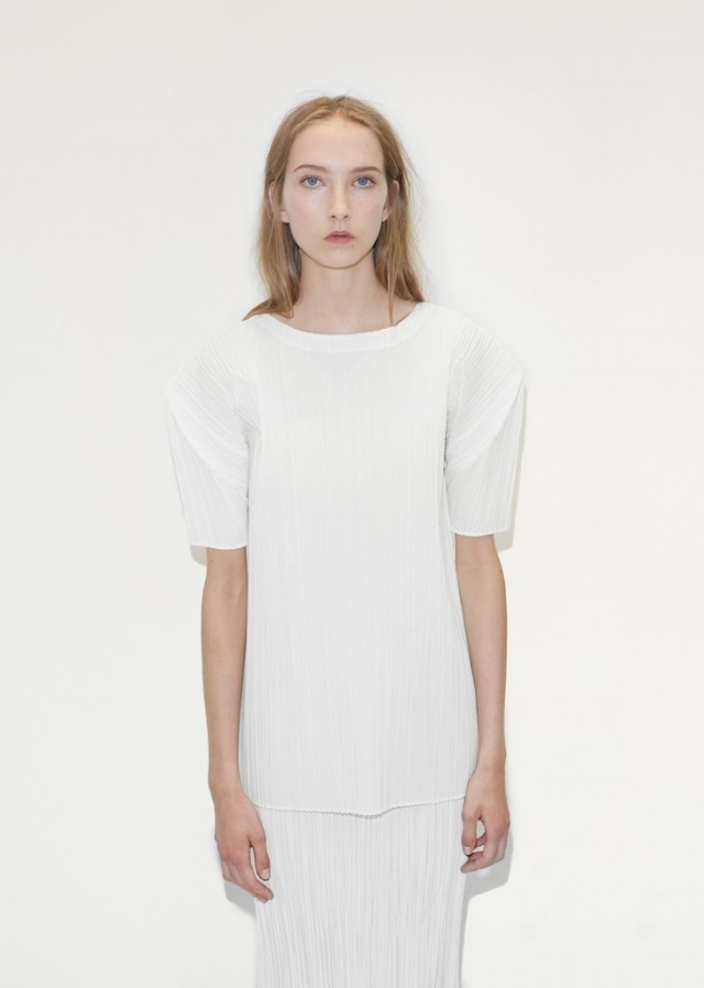 Capri Top by Jil Sander
