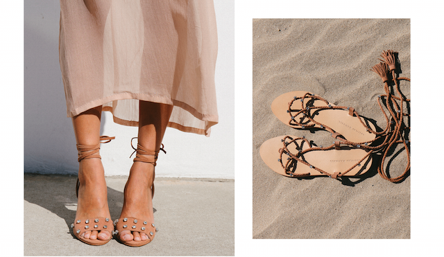 Shop summer style at Loeffler Randall