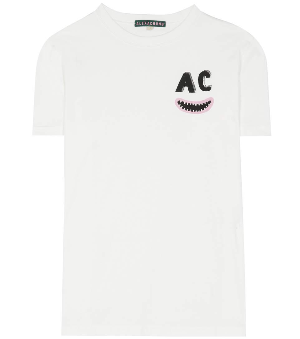 - AC ALEXACHUNGT-SHIRT