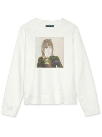 - GEORGE SWEATSHIRT