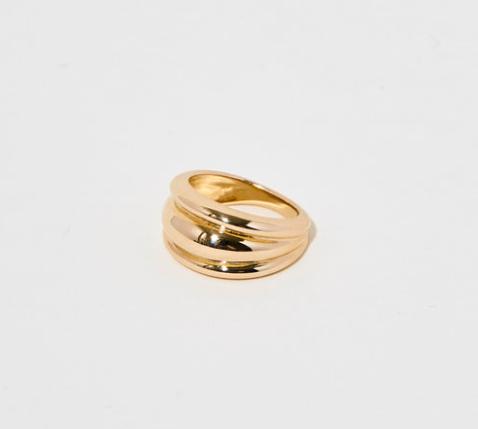 J. Hannah - Form Ring III