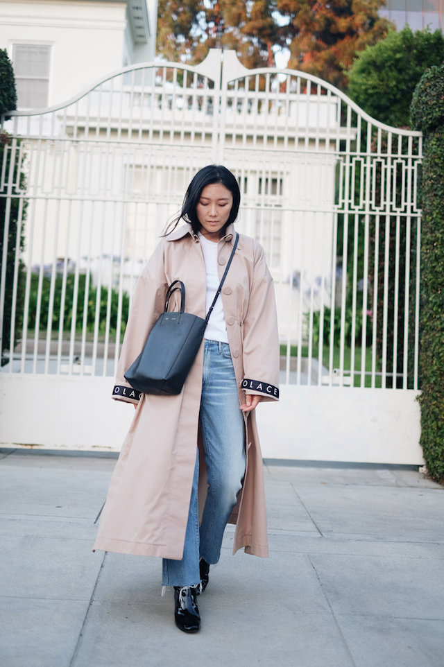 Best Dressed Bloggers via DNAMAG
