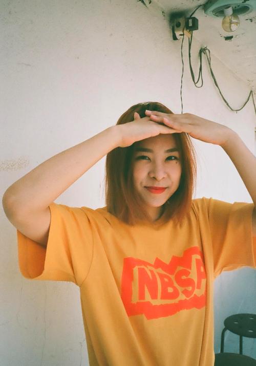 Korean streetwear brand you need to keep an eye on; NBSP via DNAMAG