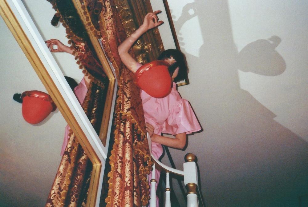 - MIRIAM MARLENE WALDNER 🏮 photographer