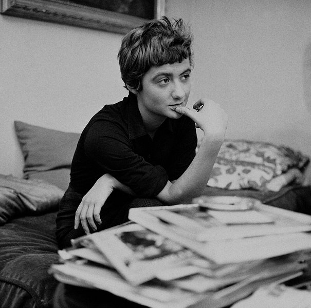 Femme quotes by Françoise Sagan via DNAMAG