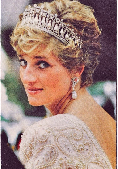 What Princess Diana Gave Us .... via DNAMAG