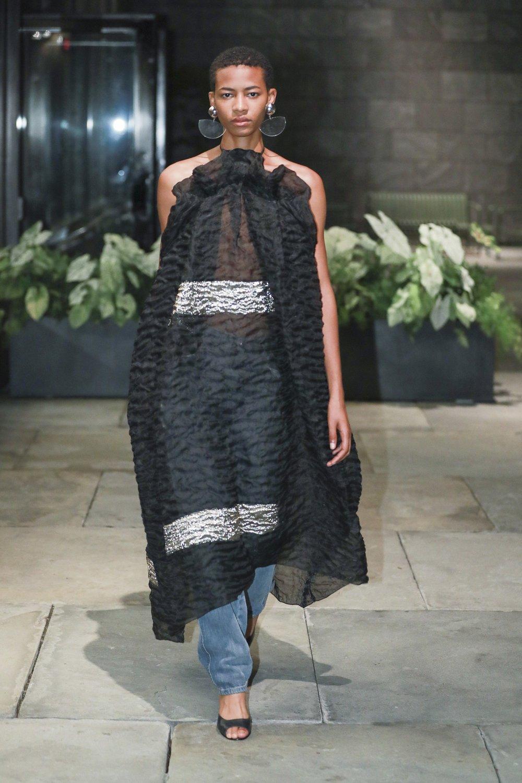 Rachel Comey SS18 via Vogue.com