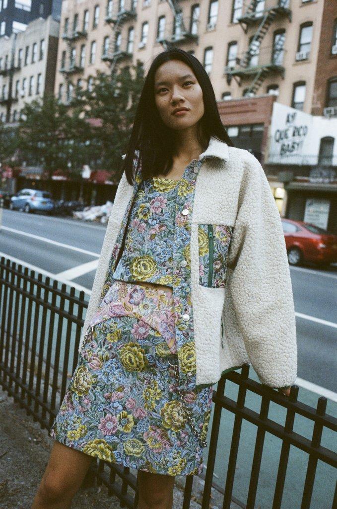 Sandy Liang SS18 via DNAMAG