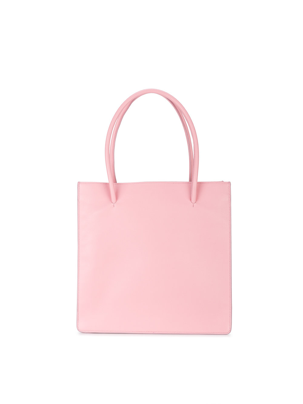 - ANAIS PINK TOTE $639  *photo via Farfetch