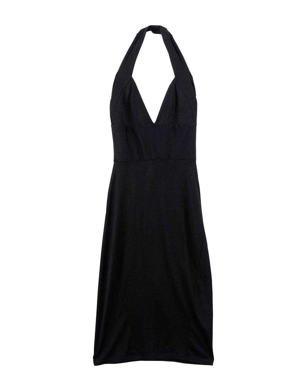 - SHORT JERSEY DRESS $203
