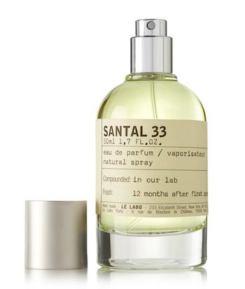 - SANTAL 33 EU DE PARFUM / Le Labo $180