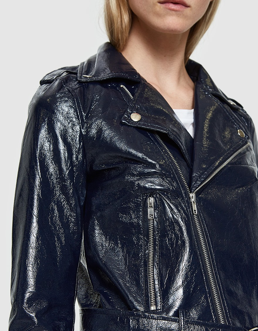 - Need Supply: 20% off entire site / code: SHOP20Marjan Moto Jacket / Stelen $106