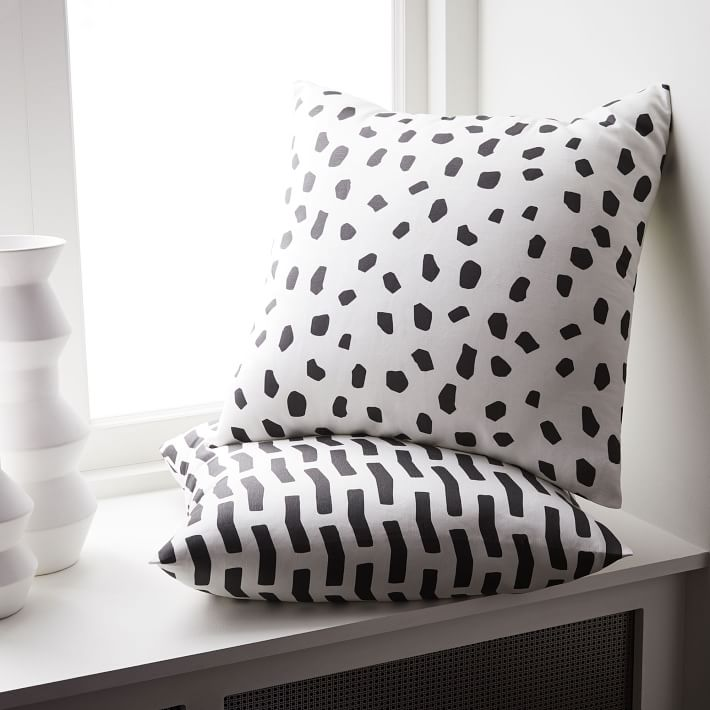 - PEBBLES PILLOW COVER $39