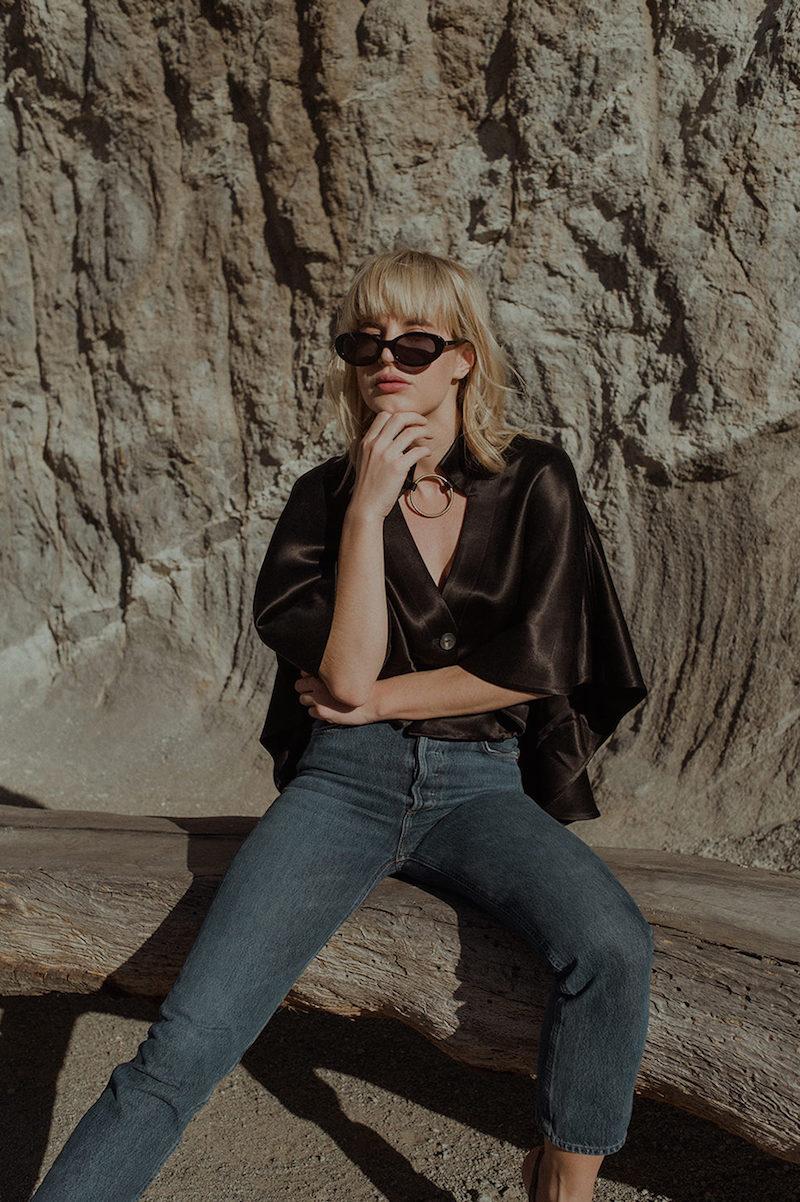 - Casual elegance / Lisa Dengler