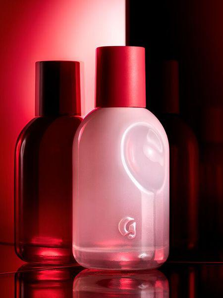 - GLOSSIER YOU FRAGRANCE / Glossier $60 *Glossier has disrupted the fragrance industry. Finally a scent that's long-lasting.