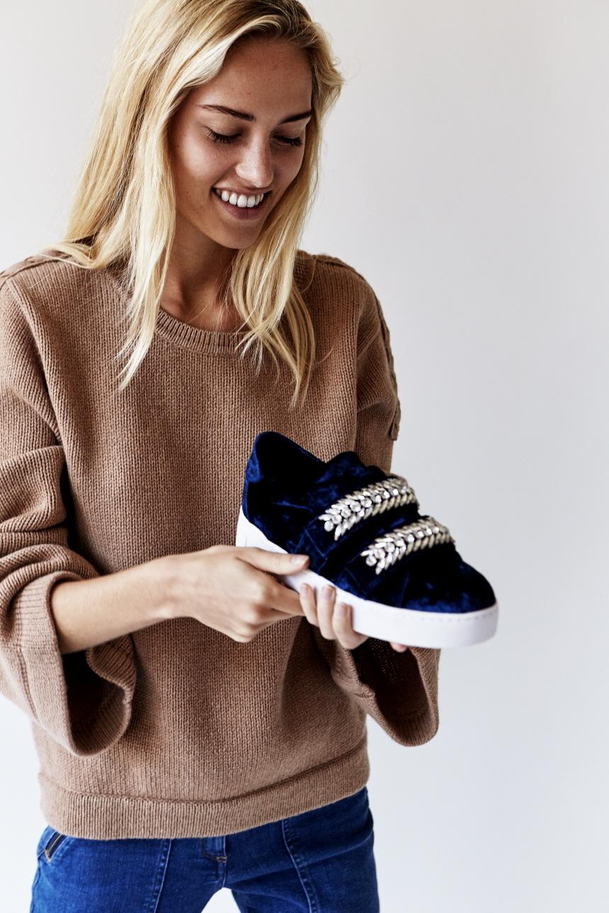 The Korean shoe brand fashion girls love: Suecomma Bonnie // DNAMAG.co