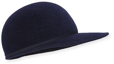 - ANA FELT WOOL CAP at Bergdorf Goodman