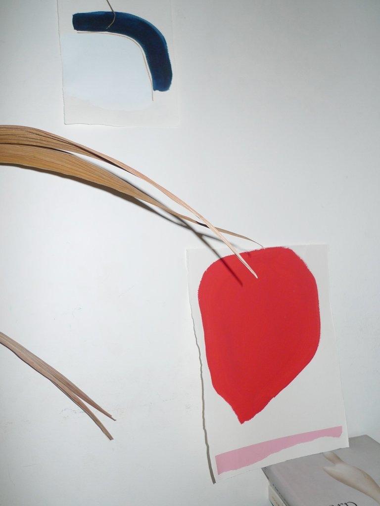 Artist Rosemarie Auberson // DNAMAG
