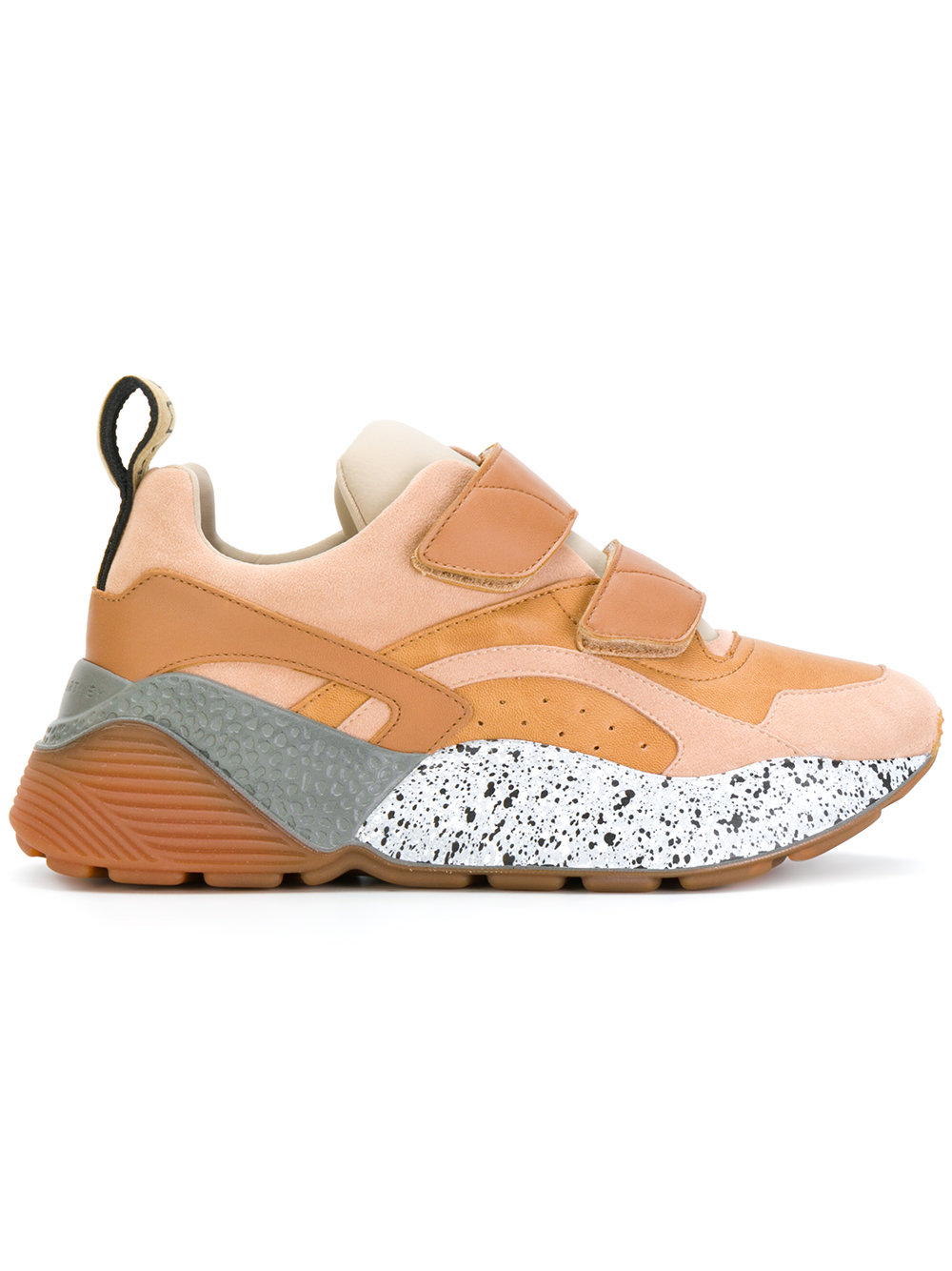- UGLY SNEAKER.ECLYPSE TOUCH SNAP SNEAKER / Stella McCartney $640 at Farfetch