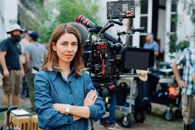 SOFIA COPPOLA. - If Nora Ephron is the heart of female directing, Sofia Coppola is the soul. Her directing style offers a photographic vision of what the moment feels like. Often nostalgic and almost an expert in women's intuition.