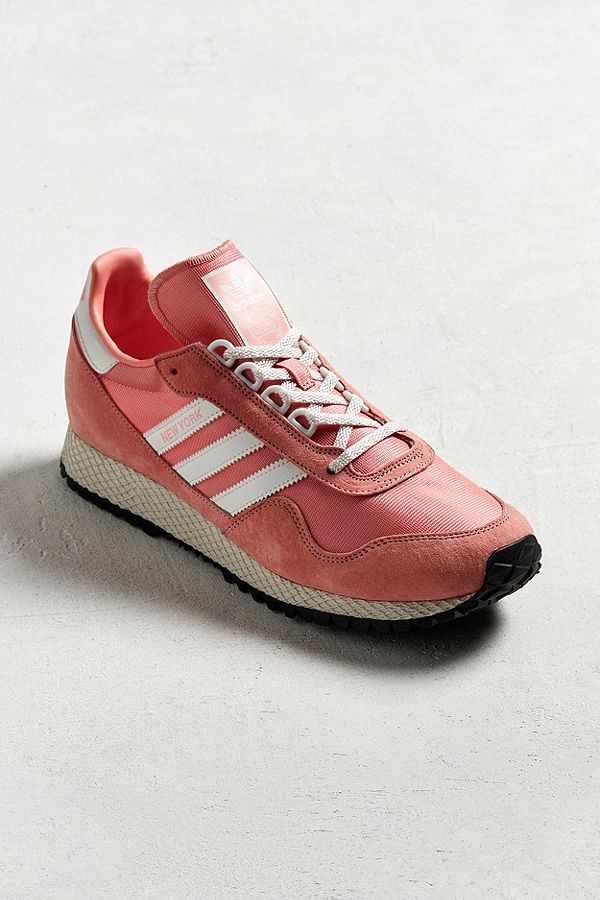 - NEW YORK PASTEL SNEAKERS / adidas $100available at UrbanOutfitters.com