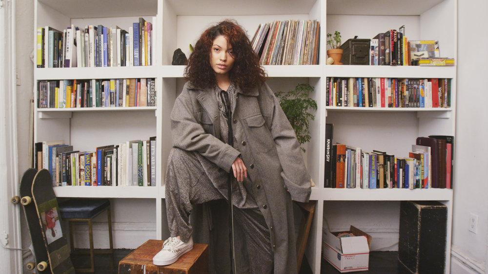 Girl to know: designer Isabel Hall // DNAMAG