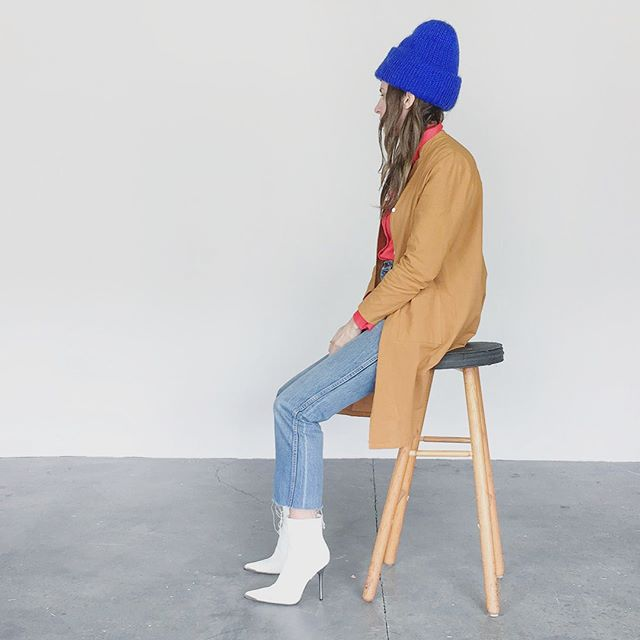 @marainavintage in Favorite 5 Instagrams // DNAMAG
