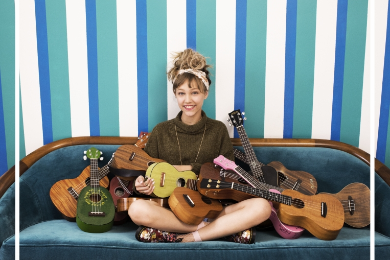 Grace Vanderwaal in 5 Teens To Know // DNAMAG