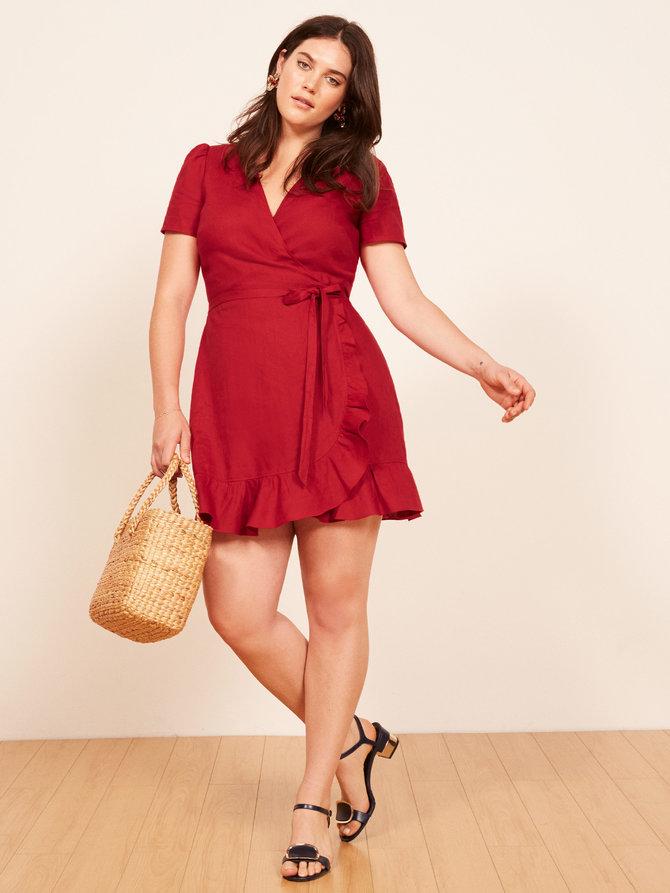 - SALLY DRESS $198