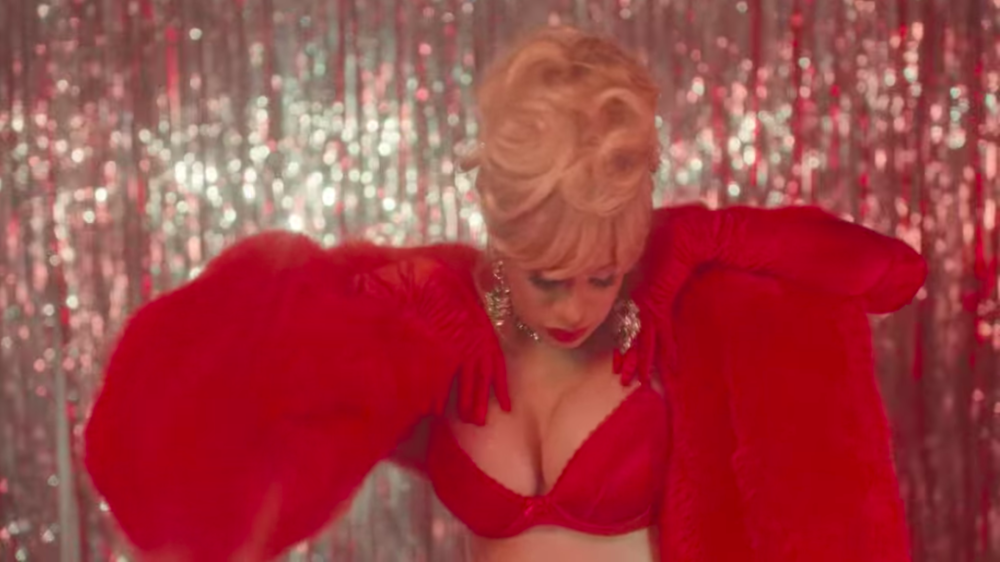 """Bartier Cardi"" video by Cardi B directed by Petra Collins"