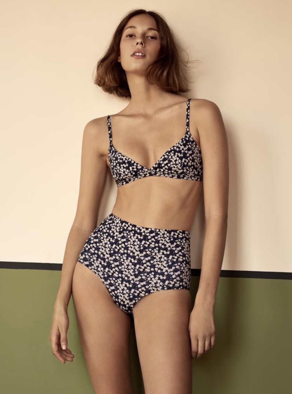 - MATTEAU SWIM Australian-born swimwear line that focuses on fit and shape. Simplicity and classic style with a hint of aesthetic being the end goal.@matteau.swim