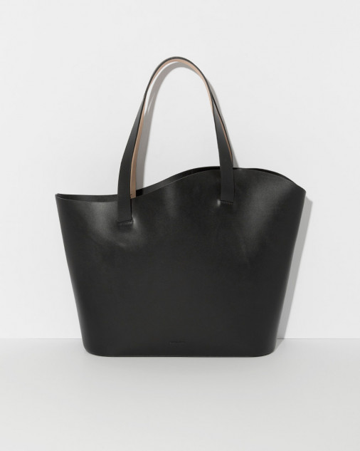 - LARGE WAVE TOTE / Building Block $695