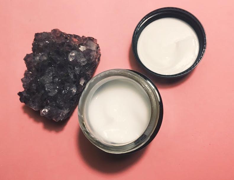 Mizon All-in-One Snail Skin Repair Cream