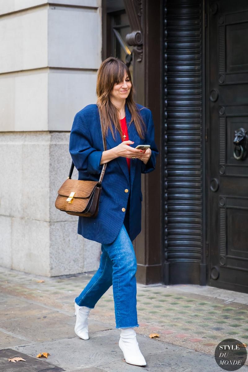 Vanessa Coyle ph: Styledumonde
