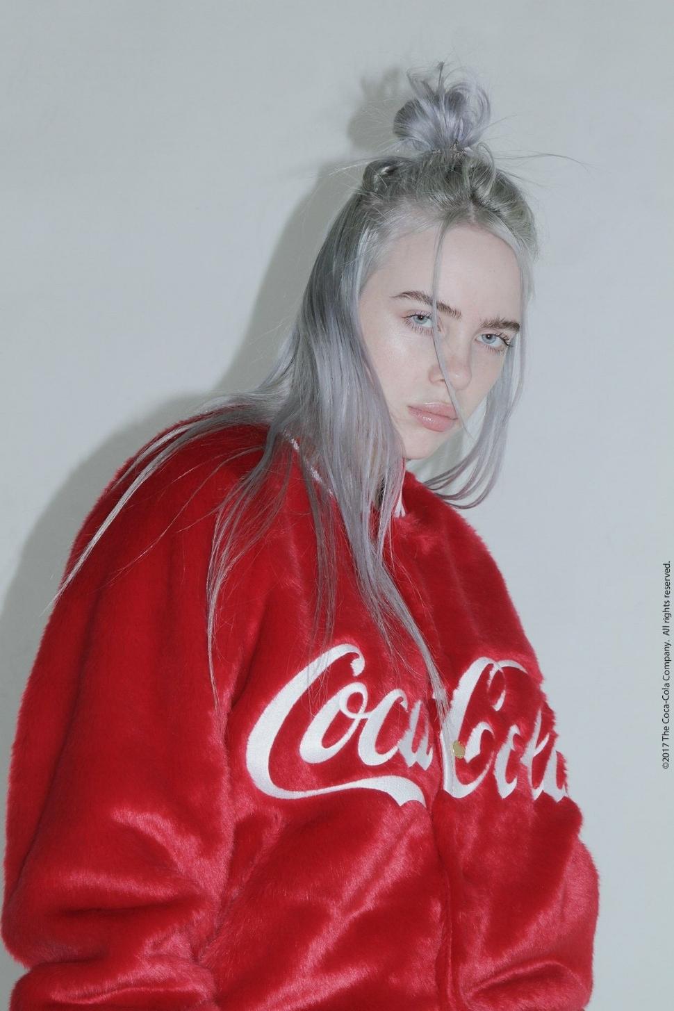 Gen Z spotlight: Billie Eilish // DNAMAG