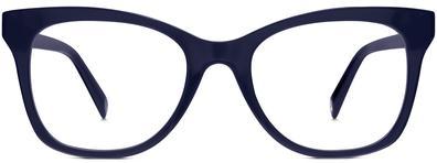 - HALLIE EYEGLASSES / Warby Parker $95