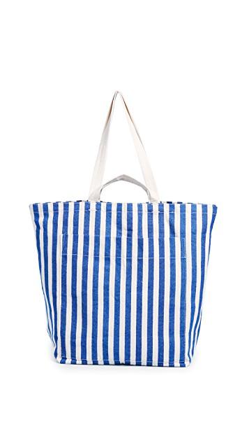 Baggu / Giant Pocket Tote Bag -